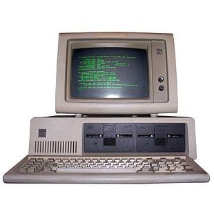 IBM PC (модель 5150)