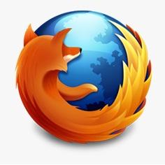 Эмблема браузера mozilla Fierfox
