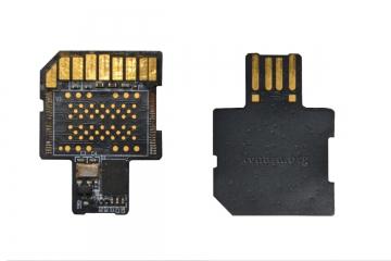 SD карта с USB разъёмом