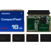 Карта памяти Compact Flash Adata 533x 16 Гб